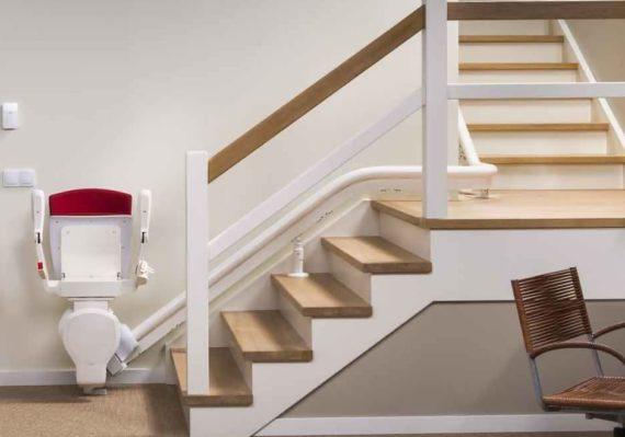 Combien coûtent les monte-escaliers